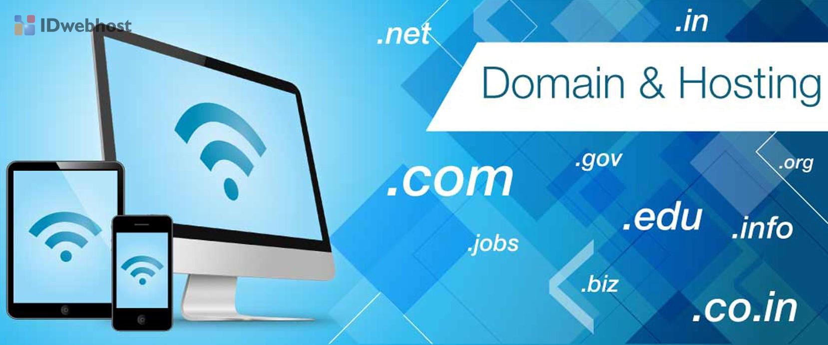Ini Keuntungan Beli Hosting dan Domain Sekaligus!