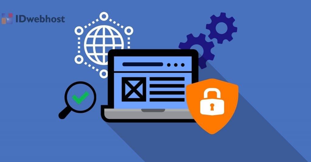 Keamanan Website Itu Penting! Ini 10 Tipsnya!