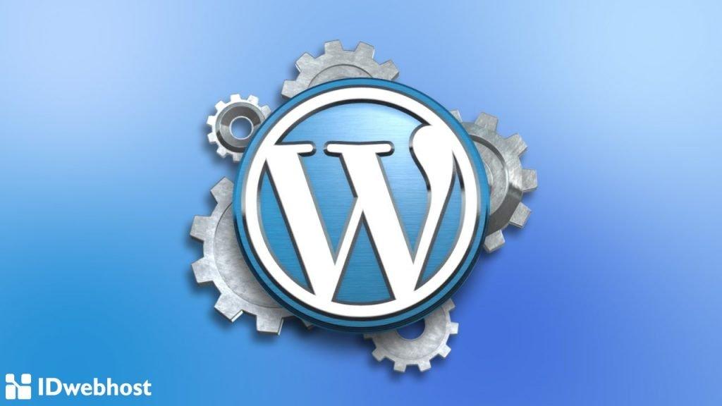 keamanan wordpress penting
