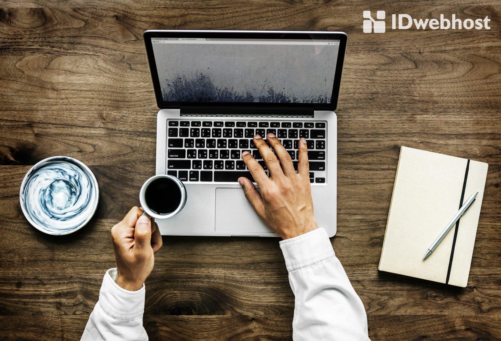 8 Keuntungan memiliki Website untuk Bisnis Anda