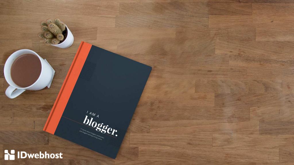 menjadi blogger terbaik