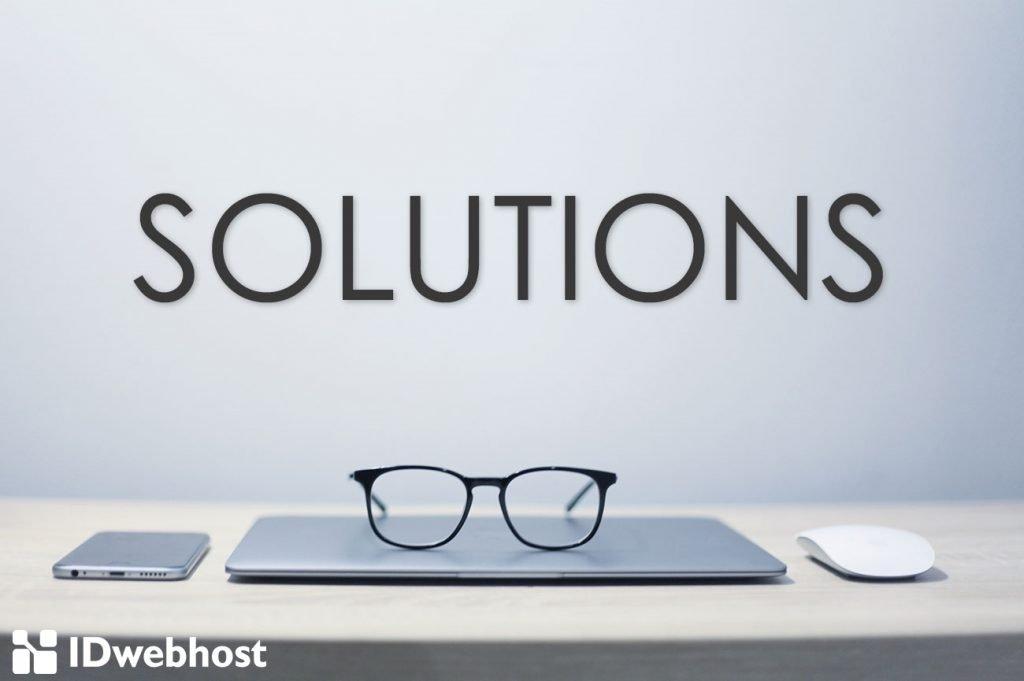 solusi terhindar hack dengan Tweak .htaccess