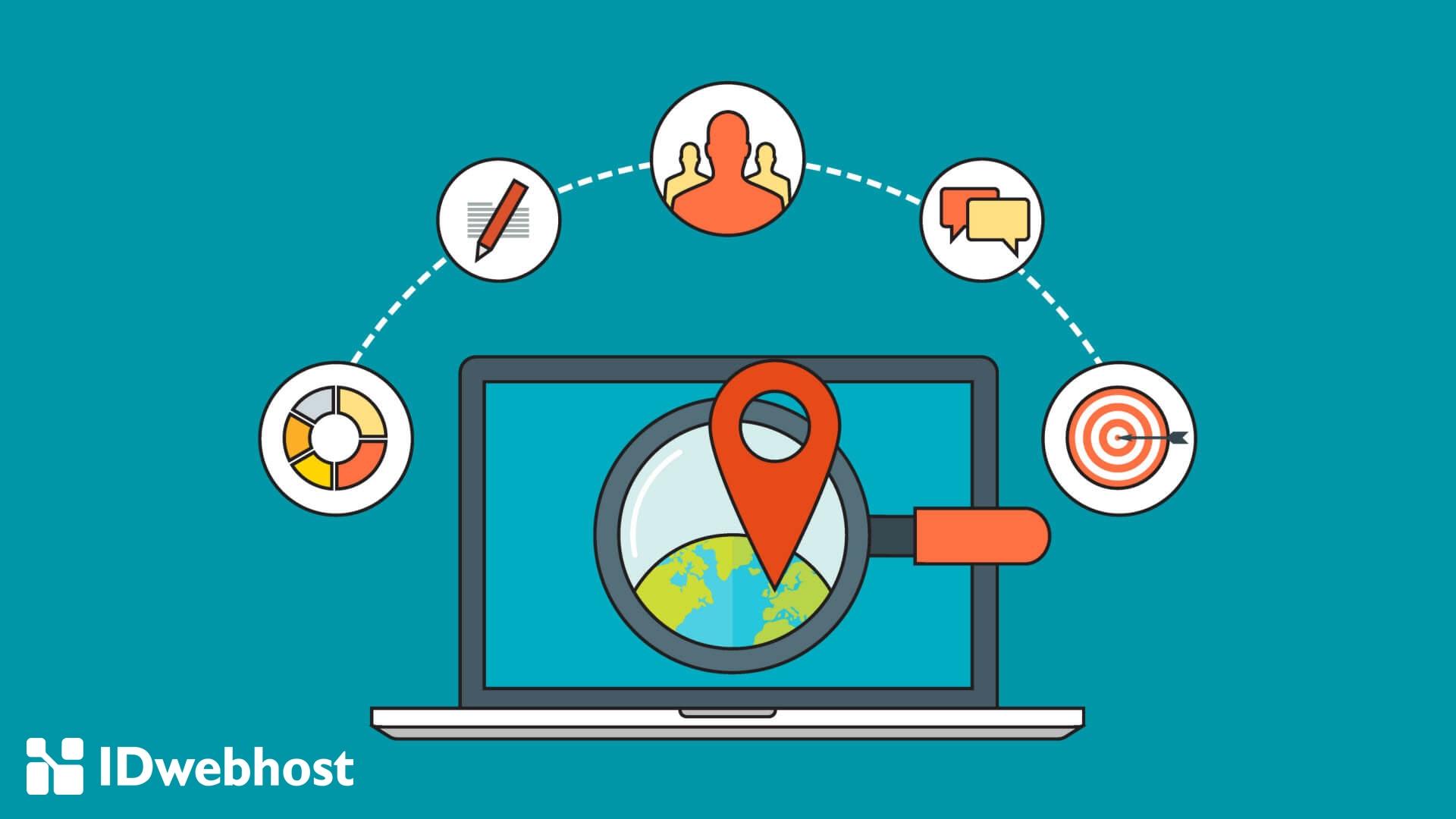 Cara Meningkatkan SEO Website Anda Saat Libur