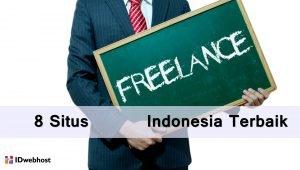 8 Situs Freelance Indonesia Terbaik