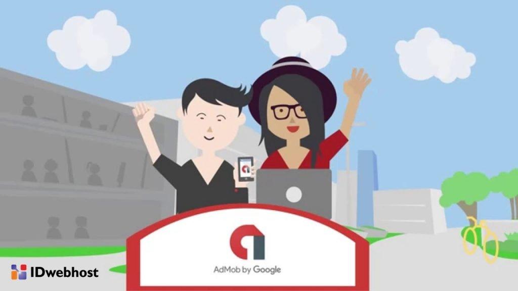 Apa itu Google AdMob