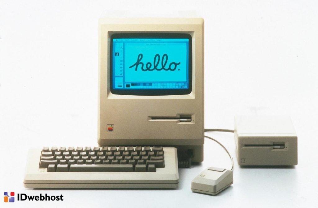 Awal Mula Munculnya Macintosh