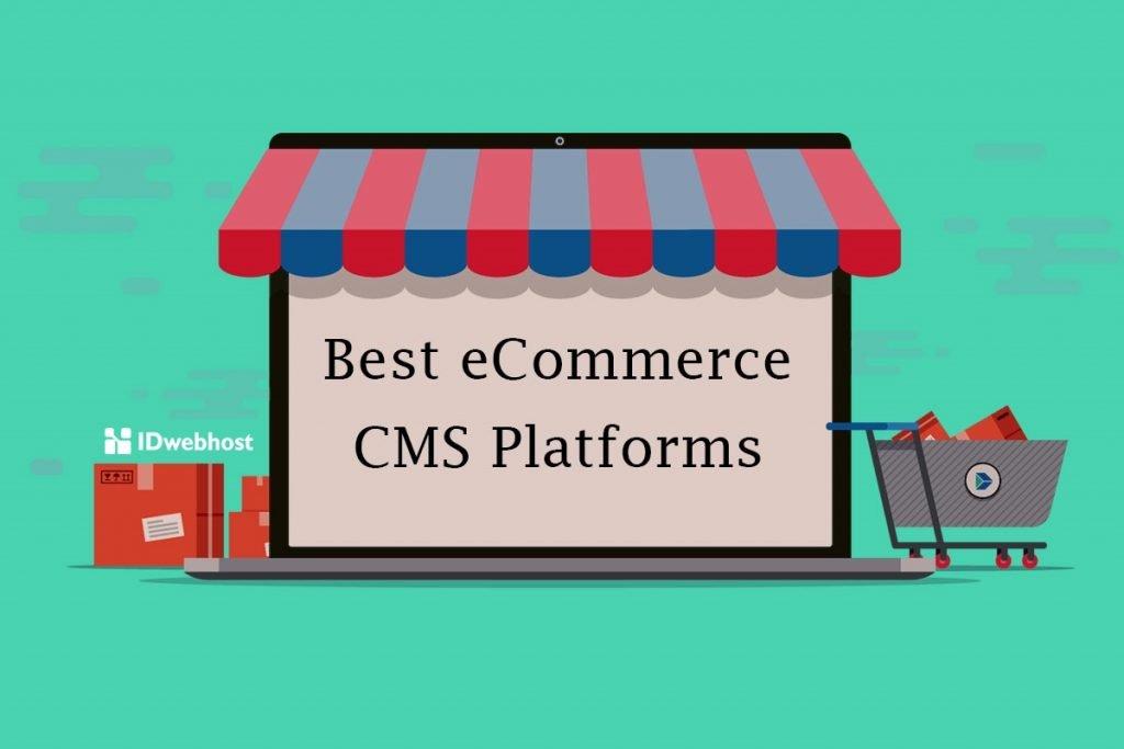 8 Platform CMS Toko Online Terbaik 2018