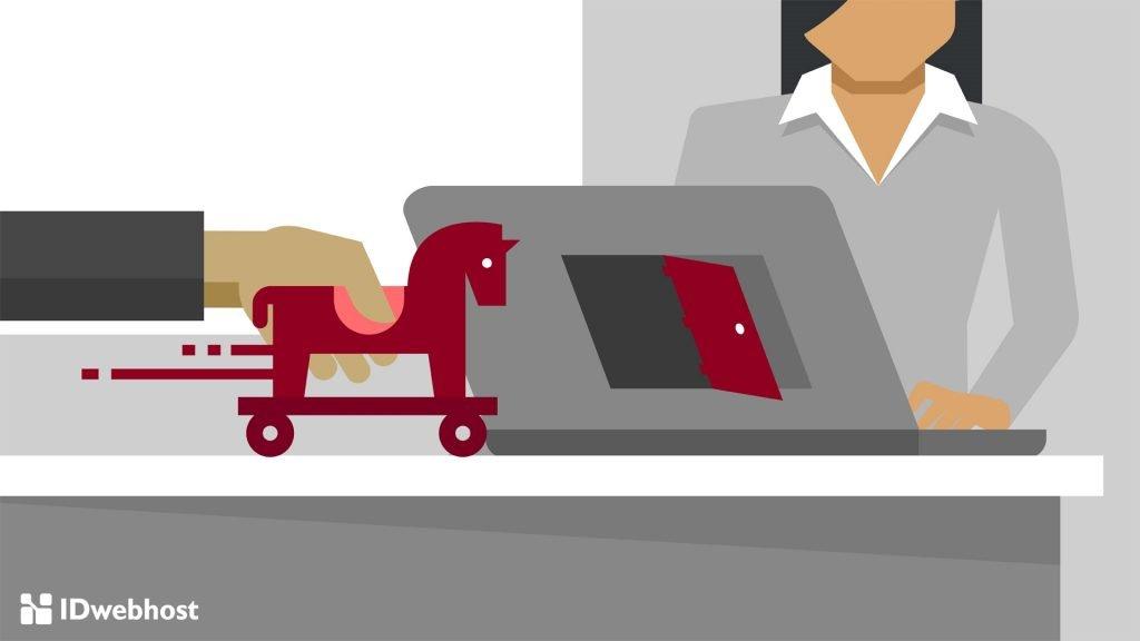 Cara Melindungi Website dan Device Dari Backdoor