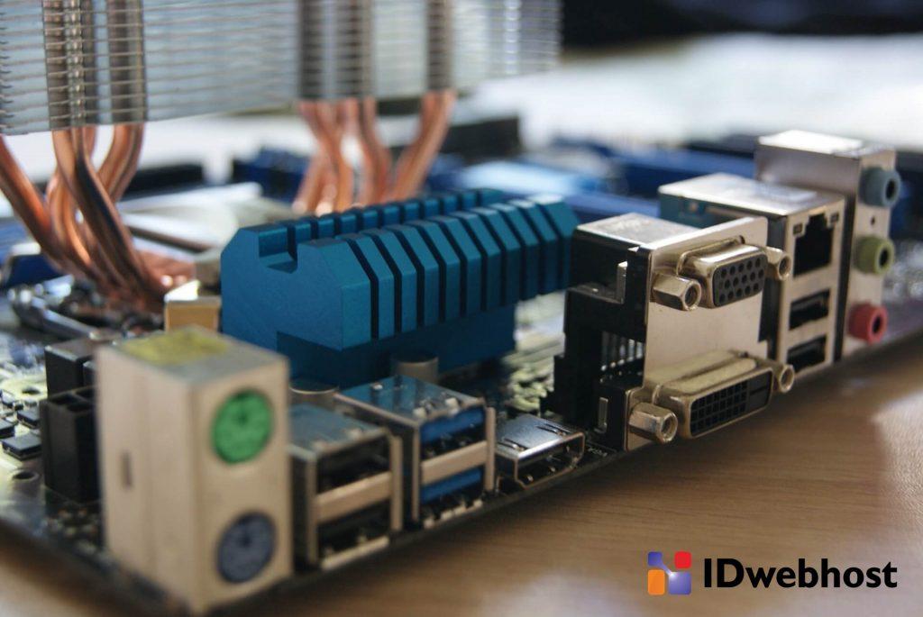Komputer Server Hardware Untuk Kebutuhan Server Anda
