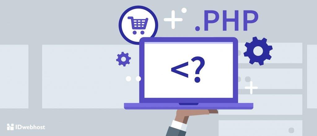 Pengertian Framework PHP