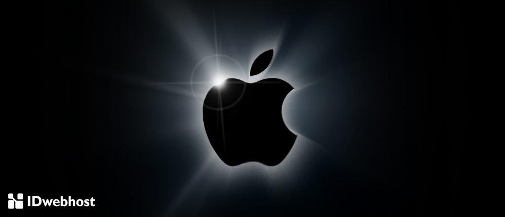 Sejarah Apple