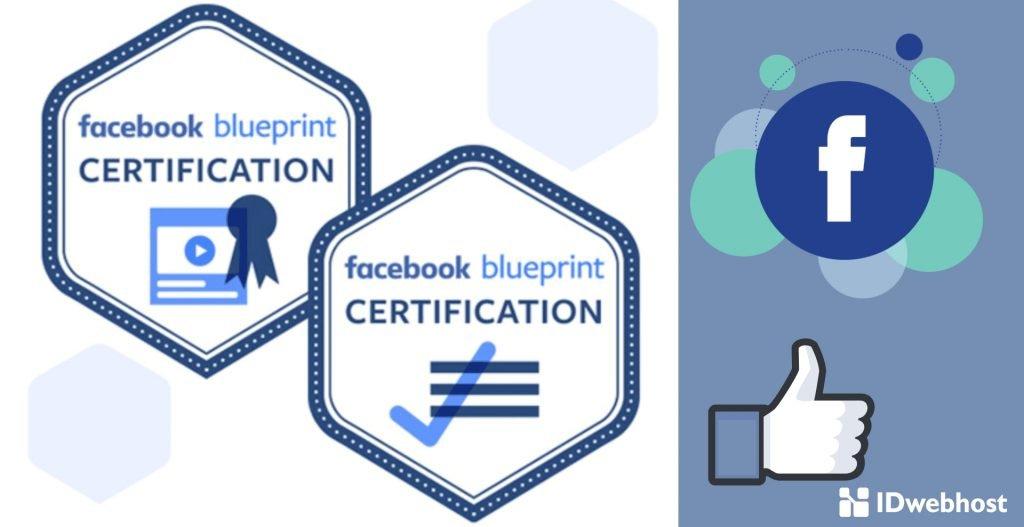 Sertifikasi Facebook Blueprint