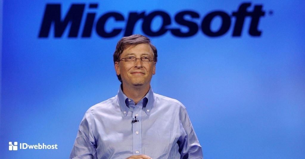 Siapa Bill Gates