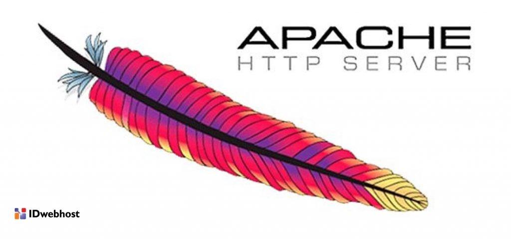 apa itu apache