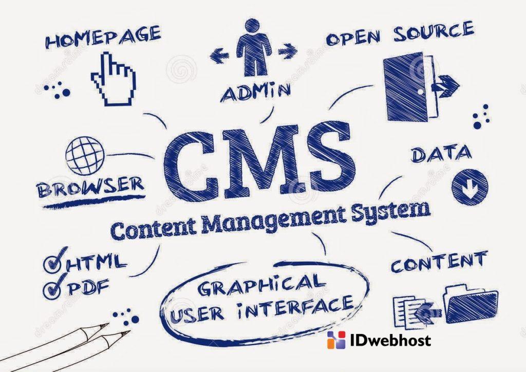 apa itu cms wordpress