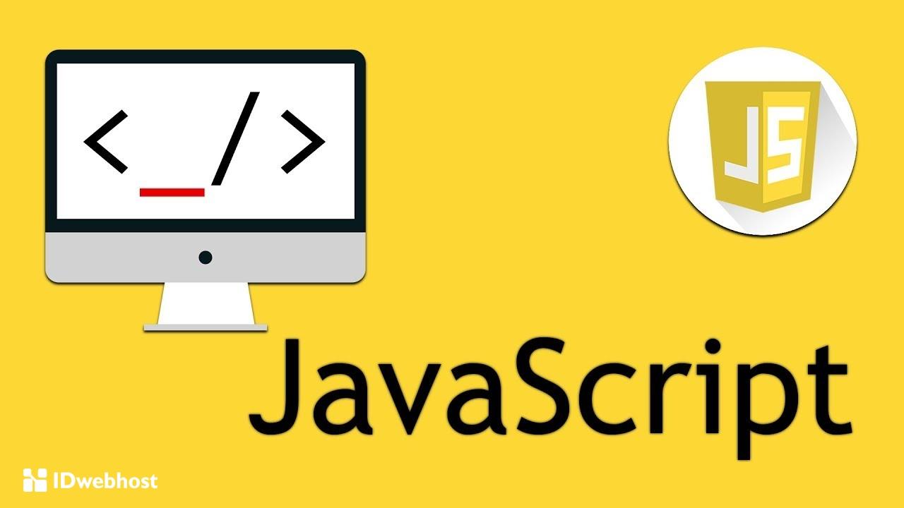Apa Itu JavaScript ? Pemahaman Dasar Bagi Pemula