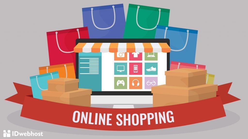 apa itu online shop atau toko online