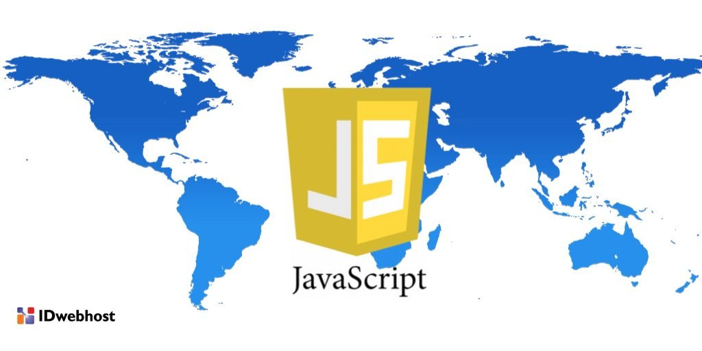 bahasa pemrograman javascript paling populer