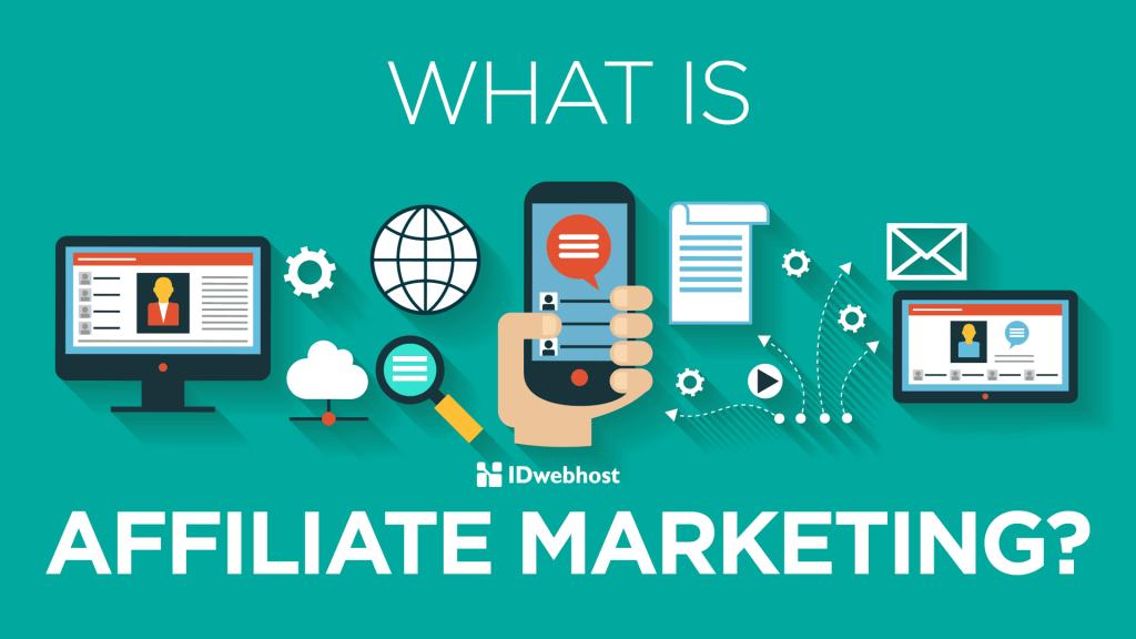 blog affiliate