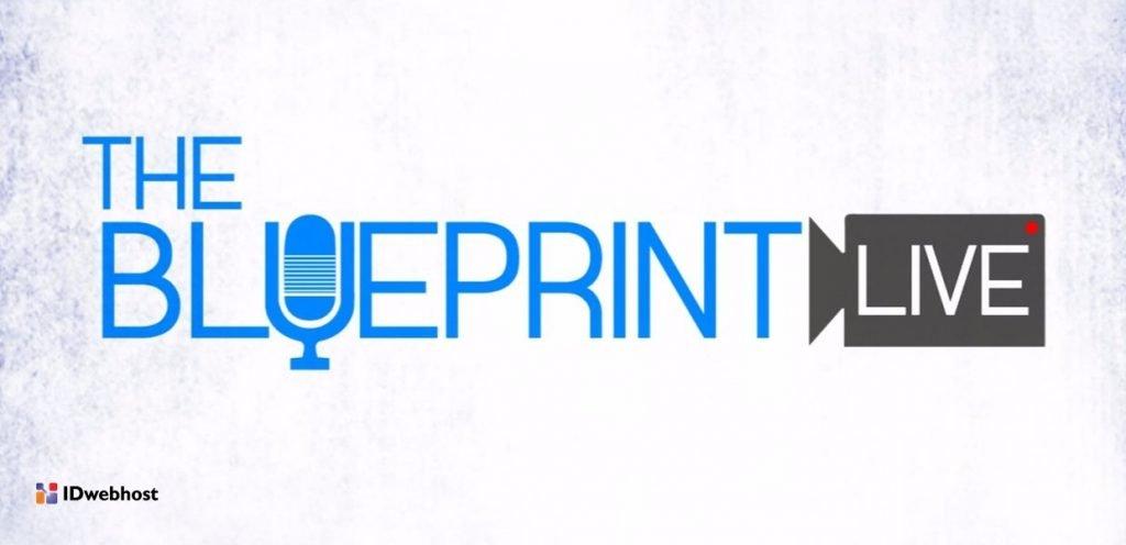 blueprint live facebook