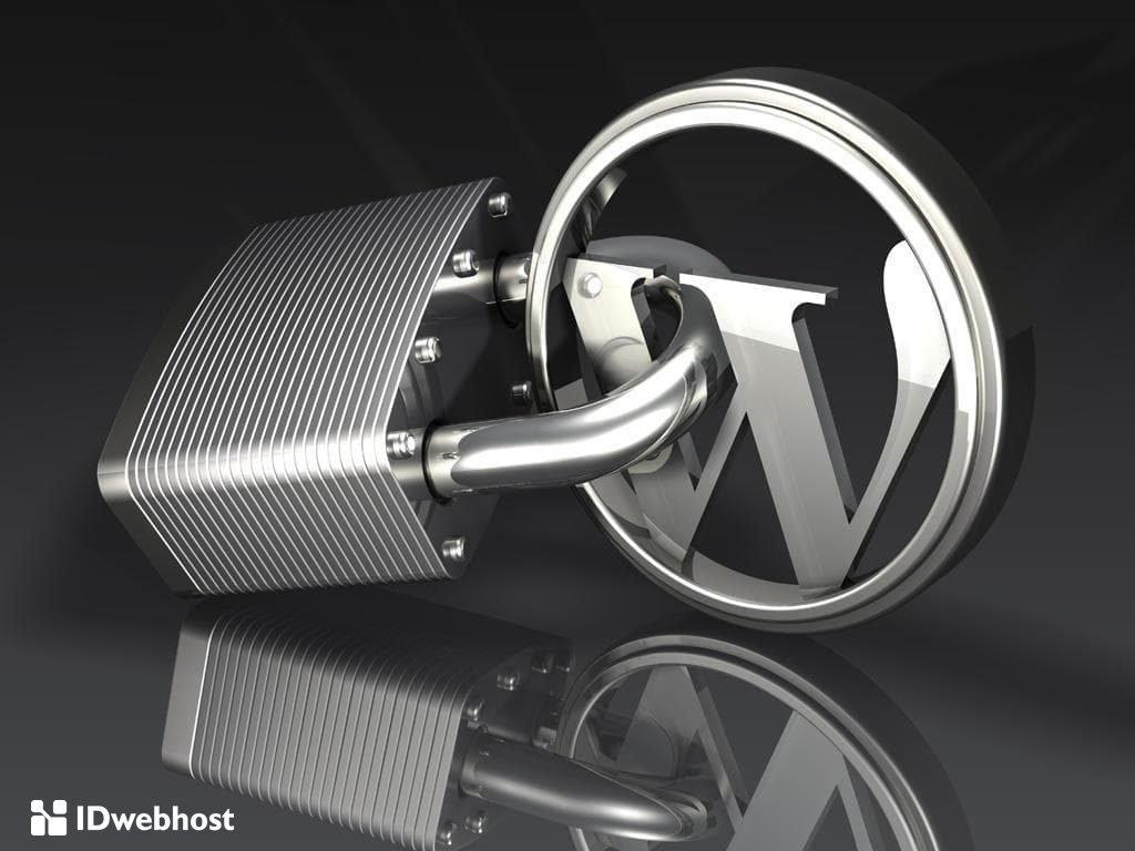 cara meningkatkan keamanan wordpress anda