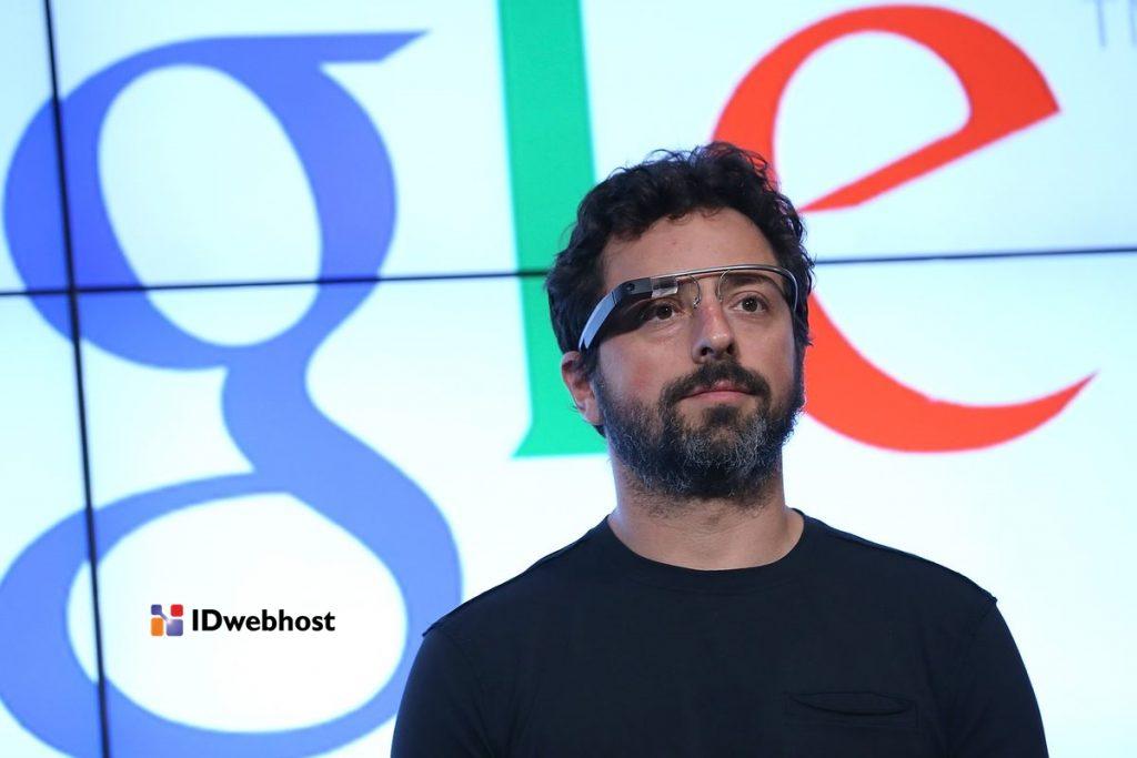 fakta unik salah satu pendiri google