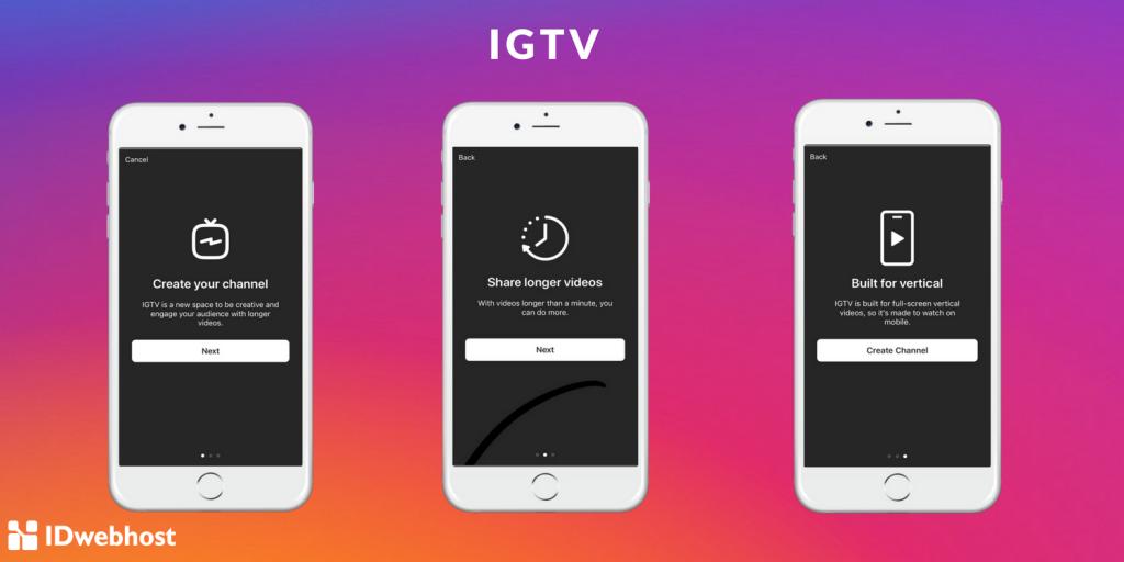 igtv instagram marketing