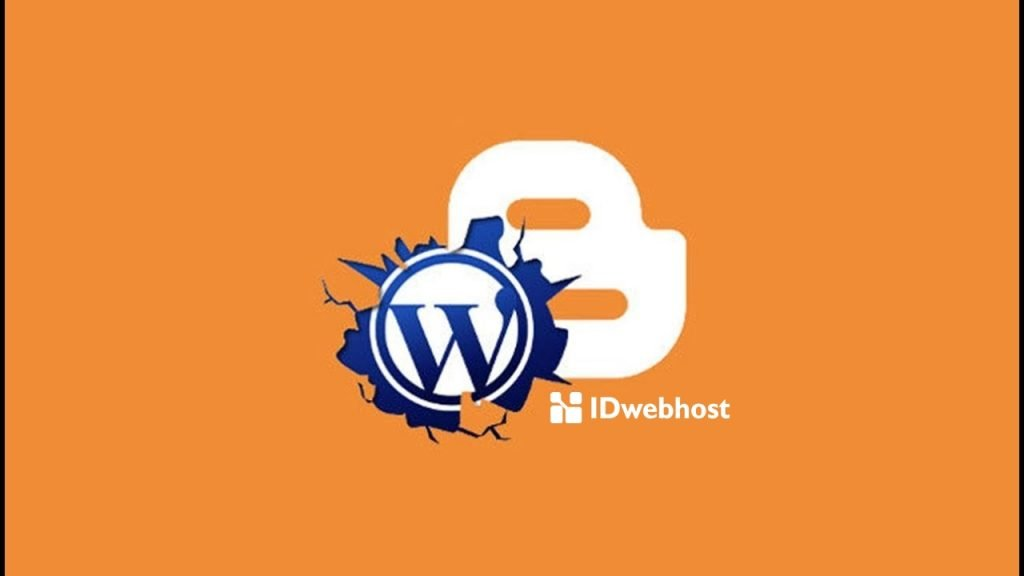 memindahkan data blog ke website wordpress baru