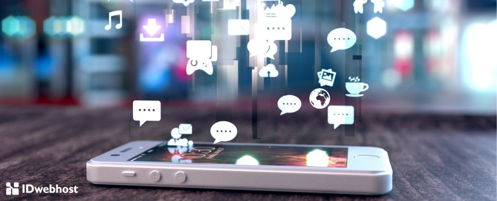 peluang bisnis digital aplikasi mobile