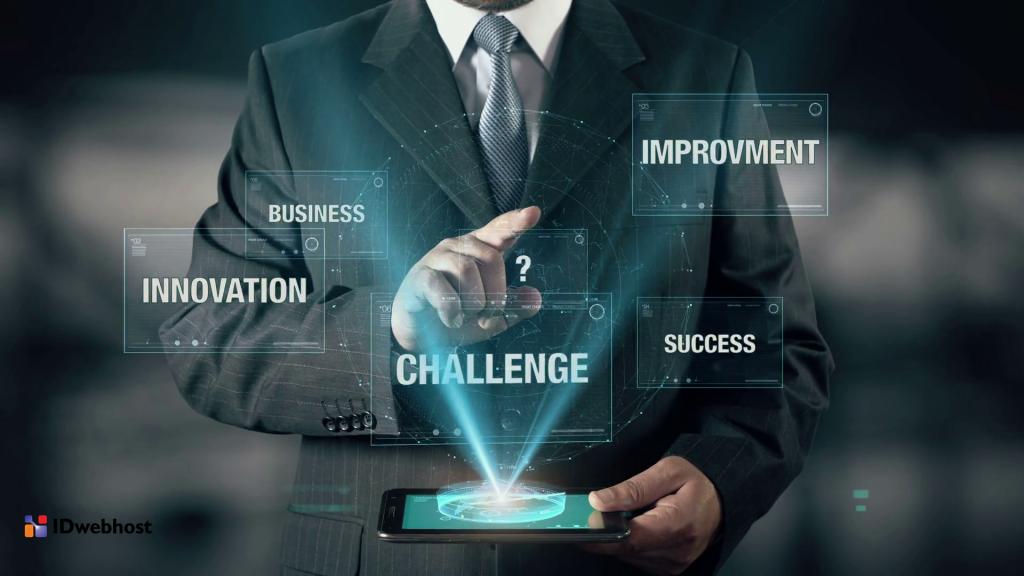 peluang bisnis dunia digital yang populer