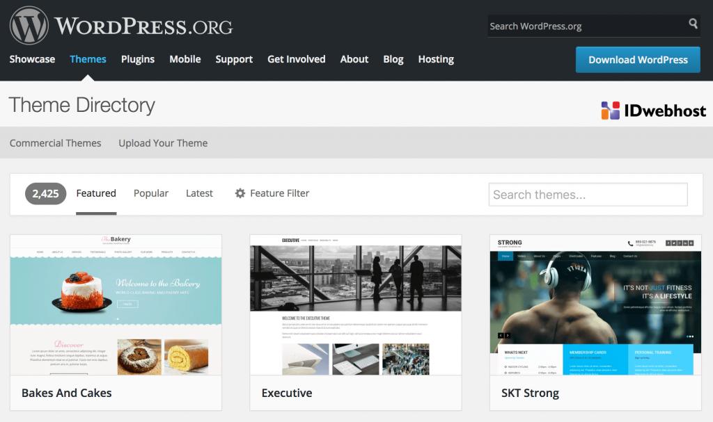 pengertian, kelebihan, dan kekurangan wordpress.org