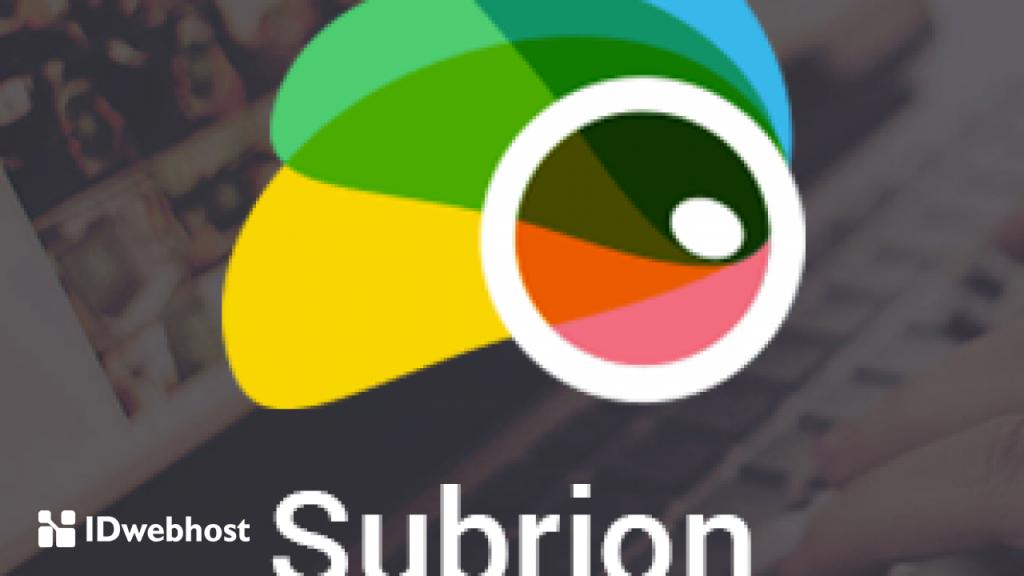 platform cms Subrion