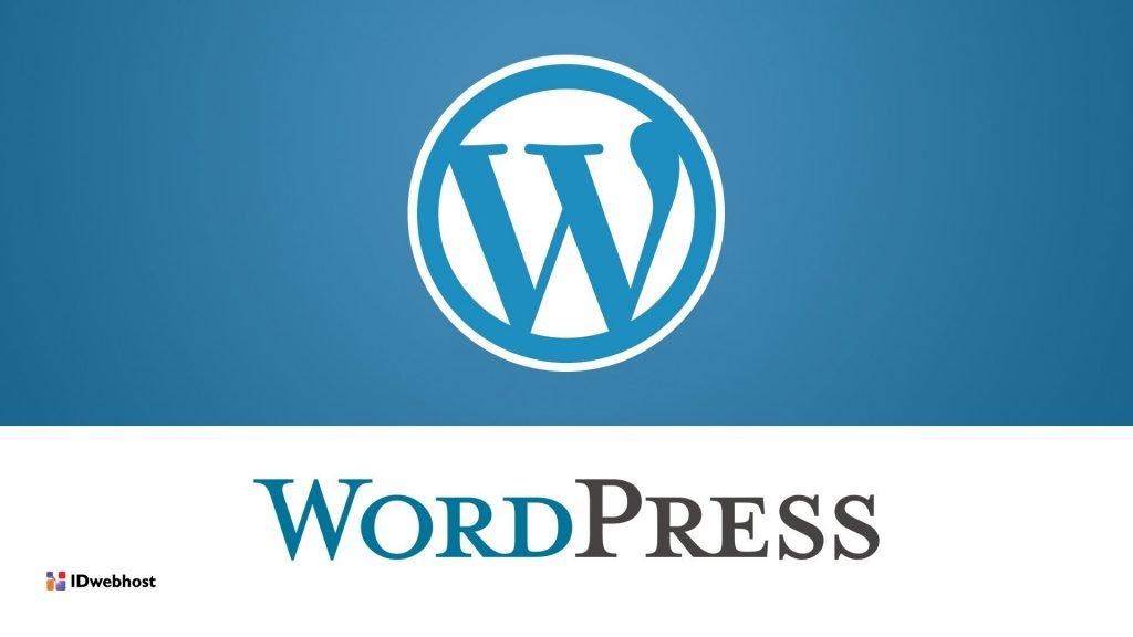 platform cms wordpress