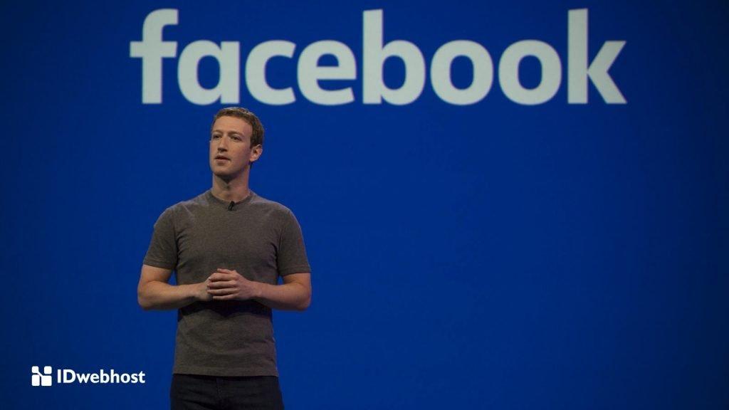siapa pendiri facebook