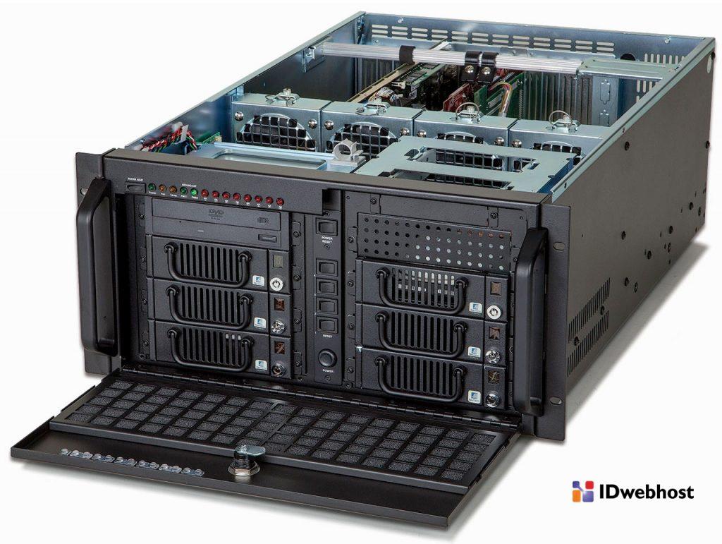 storage komputer server