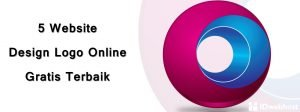 5 Website Design Logo Online Gratis Terbaik
