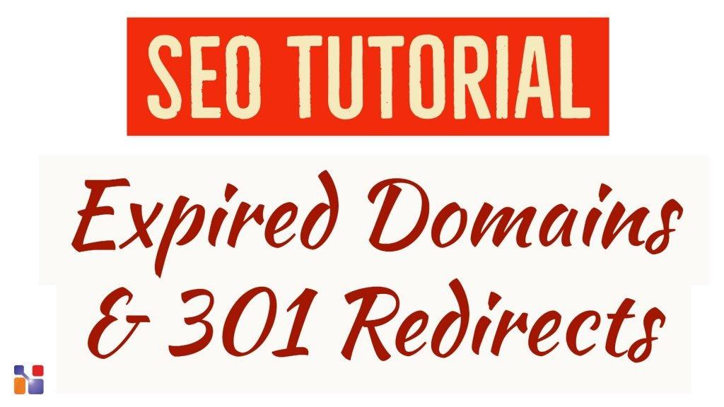 Bagaimana Anda dapat memakai expired domain