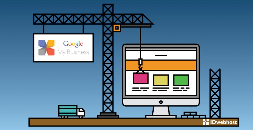 Cara Membuat Website Dengan Google Bisnisku