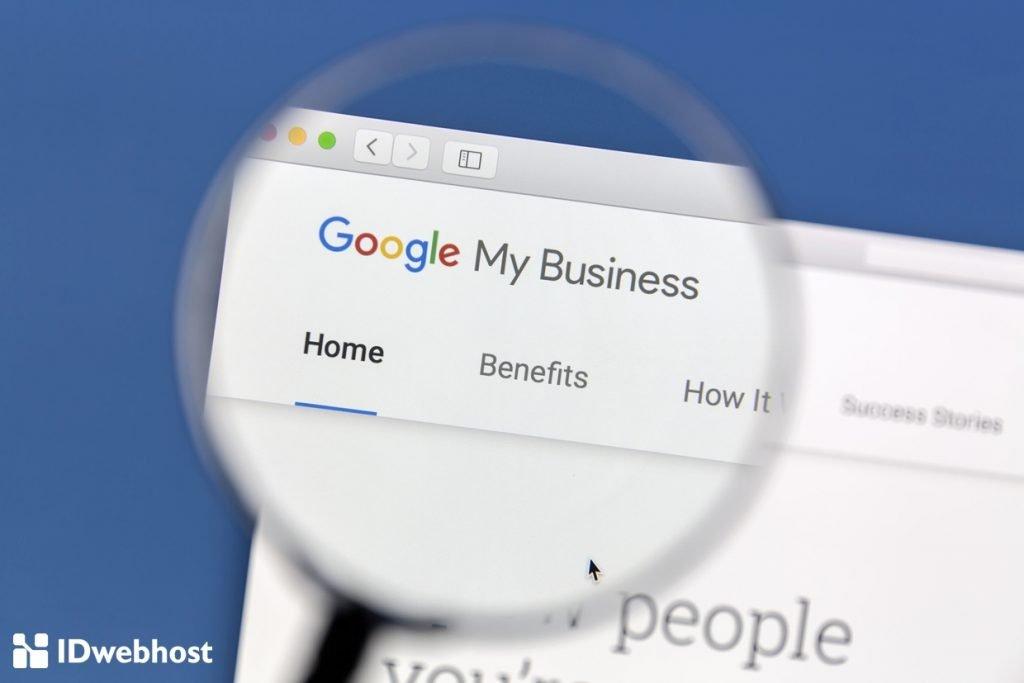 Google Bisnisku untuk Membuat serta Mengelola Website Dengan Mudah