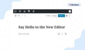Gutenberg Teks Editor Plugin Penulisan Terbaru Untuk WordPress