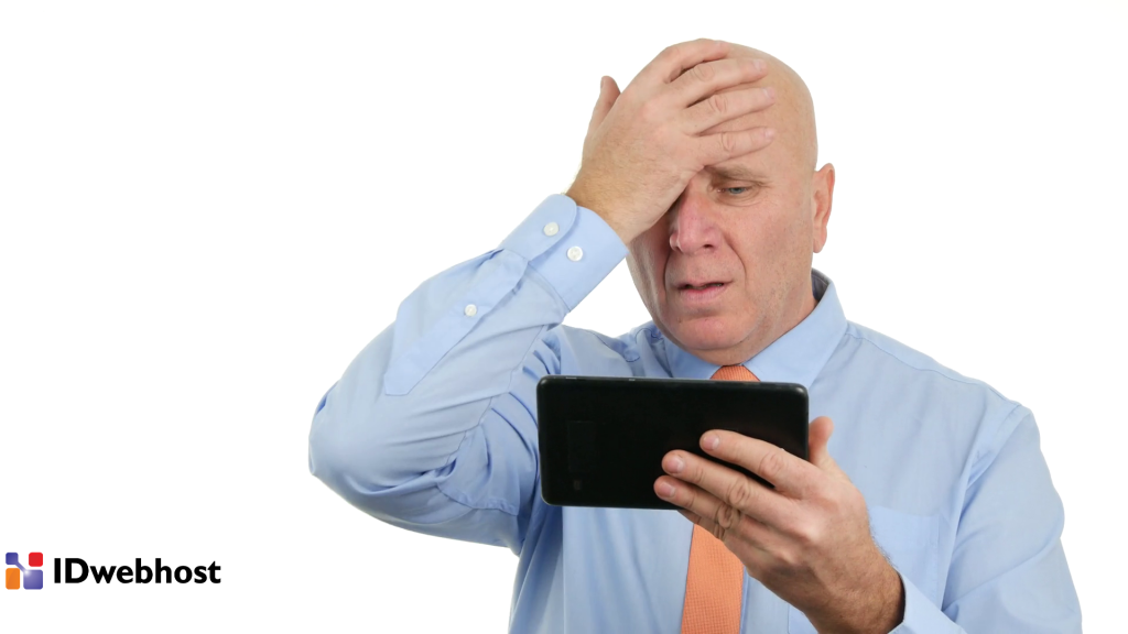 Ketahui 8 Kesalahan Saat Berbisnis Online!