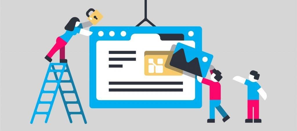 Membuat Website Sekolah Gratis Atau Mandiri