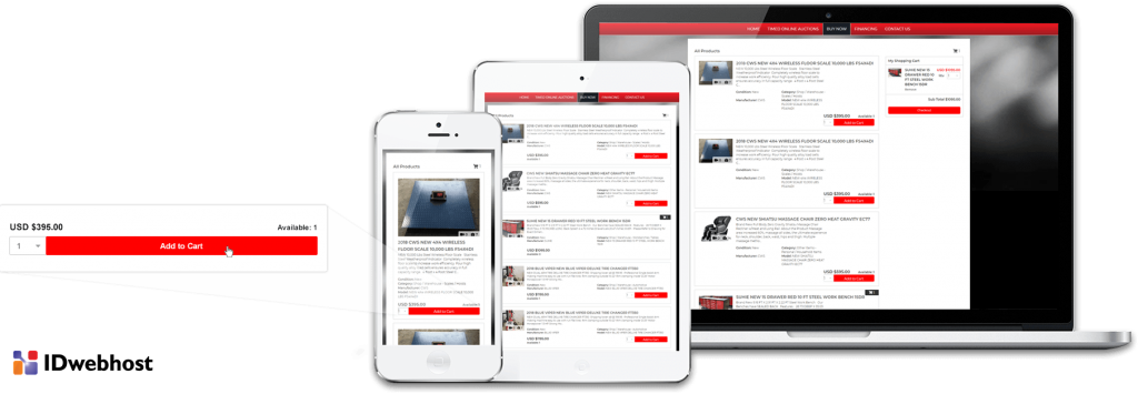 Website Sendiri Sebagai Pilihan yang Terbaik