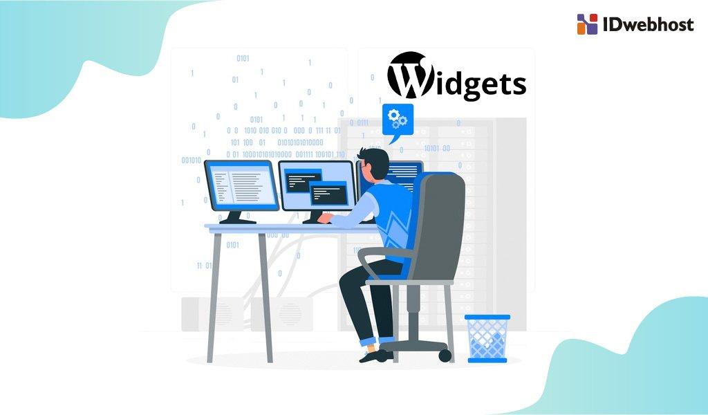 Apa Itu Widget Wordpress Dan Bagaimana Cara Menggunakannya