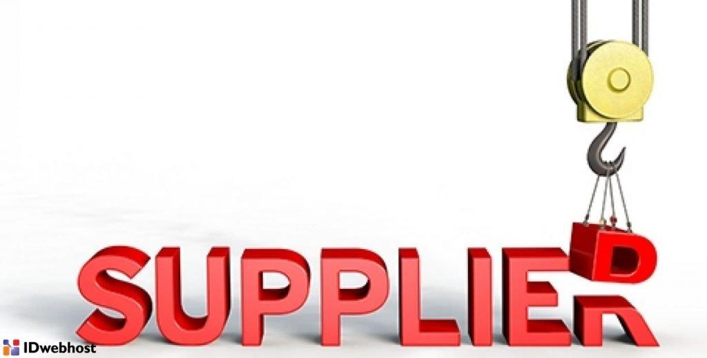bisnis lancar dari supplier terpecaya