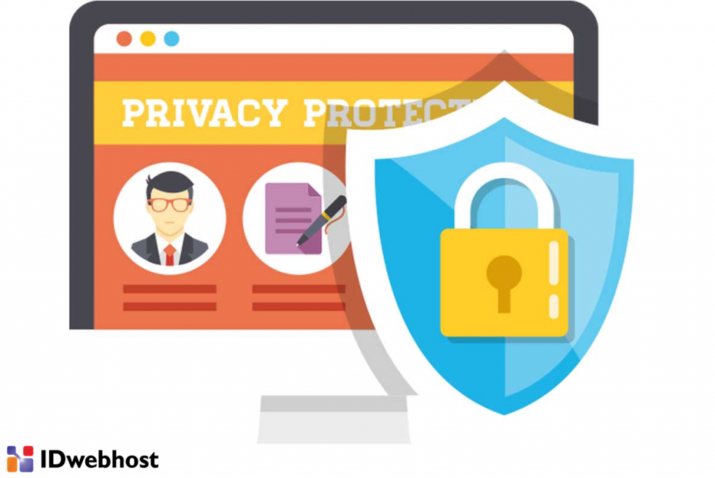 cara menggunakan whois privacy