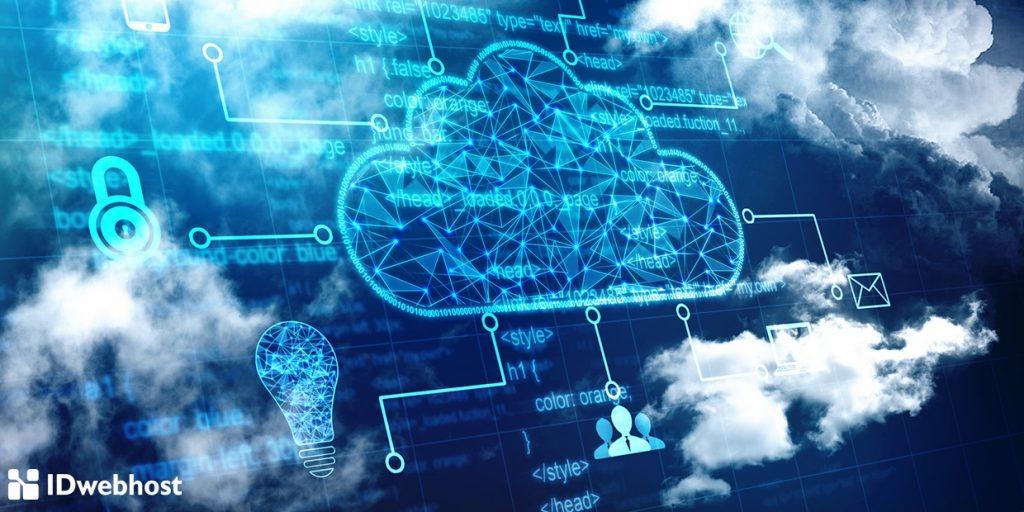 kekurangan cloud server atau server awan