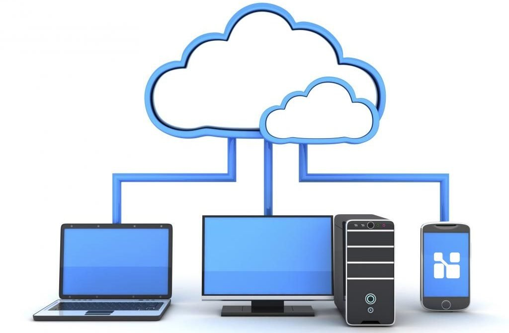 manfaat cloud server atau server awan