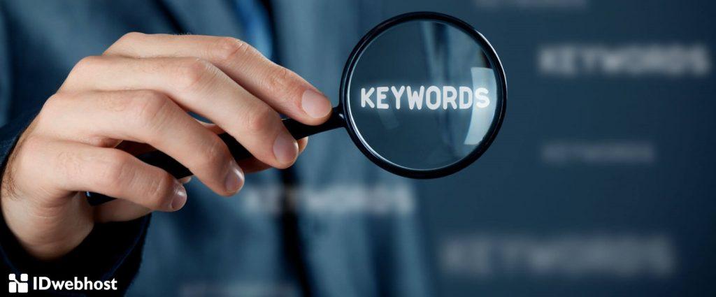manfaat keyword