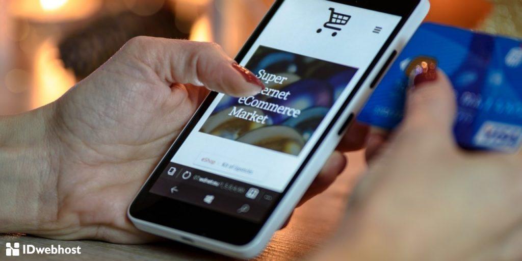 mendapatkan uang dengan bermodalkan smartphone